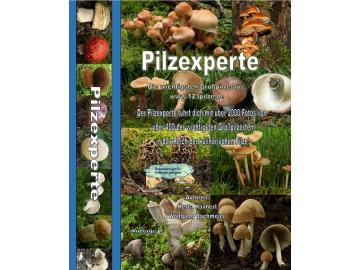 Pilzexperten Auflage 5 - 2021