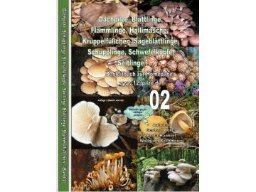 S-Fachbuchserie Band 2: Dachpilze - S-Angebot